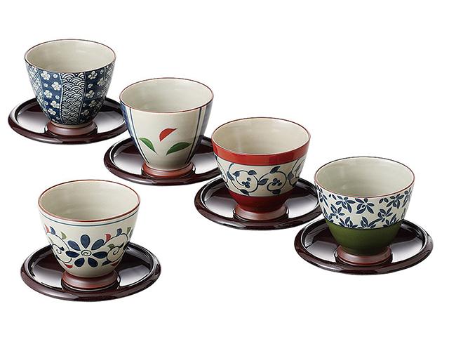 Japanese tea cups wholesaler