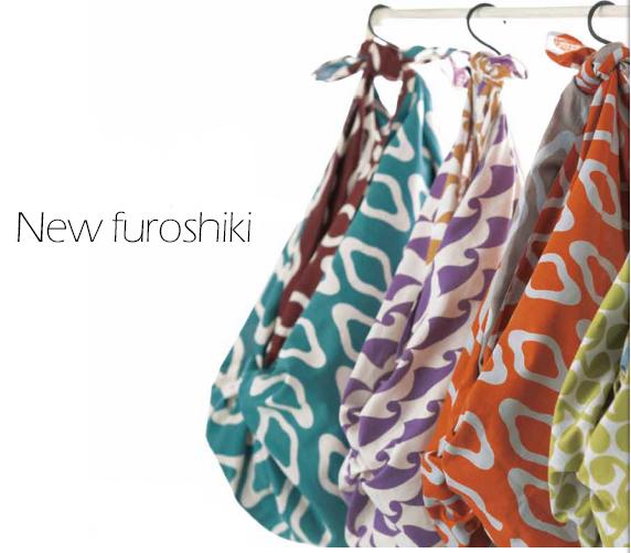 Japanese furoshiki distributor